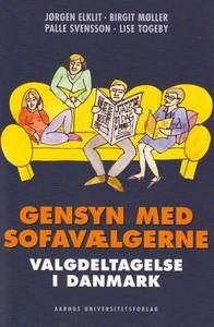 Gensyn med sofavælgerne (e-bog) af Jø