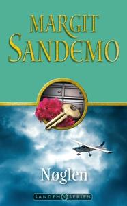 Sandemoserien 20 - Nøglen (e-bog) af