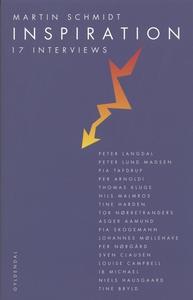 Inspiration (e-bog) af Martin Schmidt