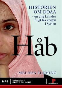 Håb (lydbog) af Melissa Fleming