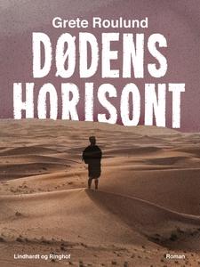 Dødens horisont (e-bog) af Grete Roul