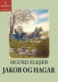Jakob og Hagar