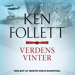 Verdens vinter (lydbog) af Ken Follet