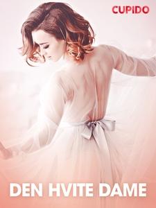 Den hvite dame - erotiske noveller (ebok) av