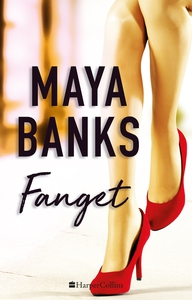 Fanget (e-bog) af Maya Banks