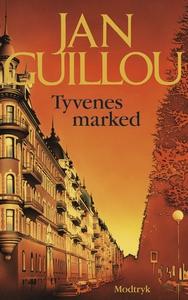 Tyvenes marked (e-bog) af Jan Guillou