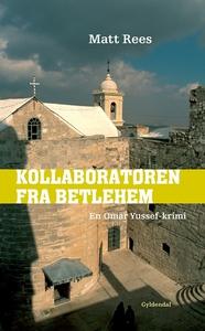 Kollaboratøren fra Betlehem (lydbog)