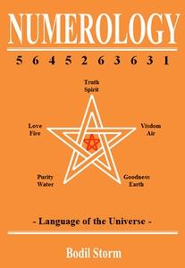 Numerology (ebok) av Bodil Storm