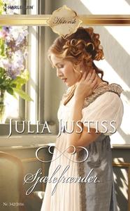Sjælefrænder (e-bog) af Julia Justiss
