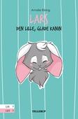 Lars den lille, glade kanin