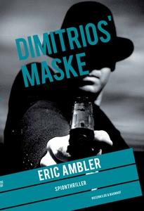 Dimitrios' maske (e-bog) af Eric Ambl