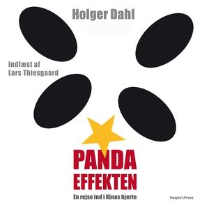 Pandaeffekten (lydbog) af Holger Dahl
