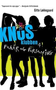 KNuSklubben 4 (e-bog) af Gitte Løkkeg