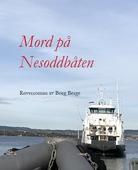Mord på Nesoddbåten