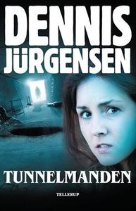 Tunnelmanden (lydbog) af Dennis Jürge