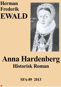 Anna Hardenberg (e-bog) af H. F. Ewal
