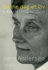 Denne dag, et liv (lydbog) af Jens An