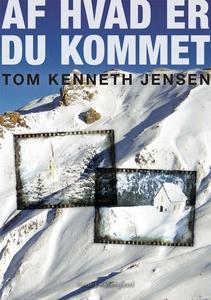 Af hvad er du kommet (e-bog) af Tom K
