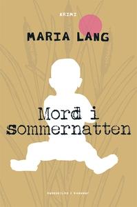 Mord i sommernatten (e-bog) af Maria