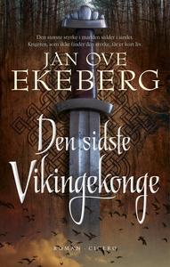 Den sidste vikingekonge (e-bog) af Ja