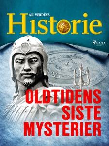 Oldtidens siste mysterier (ebok) av All verde