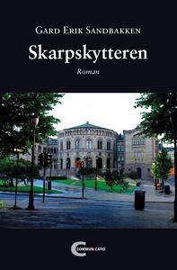 Skarpskytteren (ebok) av Gard Erik Sandbakken
