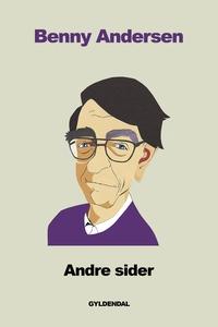 Andre sider (e-bog) af Benny Andersen