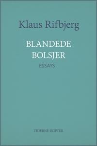 Blandede bolsjer (e-bog) af Klaus Rif
