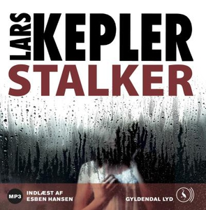 Stalker (lydbog) af Lars Kepler