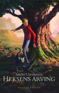 Heksens arving (e-bog) af Sascha Chri