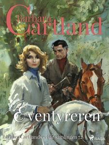 Eventyreren (ebok) av Barbara Cartland