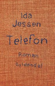 Telefon (lydbog) af Ida Jessen