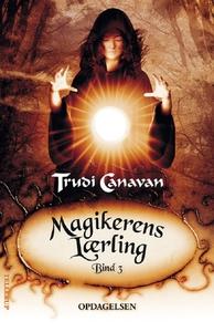 Magikerens lærling #3: Opdagelsen (ly