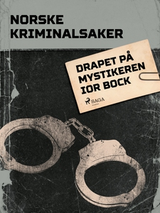 Drapet på mystikeren Ior Bock (ebok) av Diver