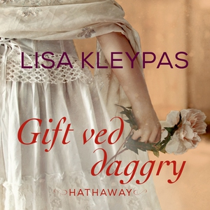 Gift ved daggry (lydbog) af Lisa Kley