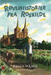 RØVERHISTORIER FRA ROSKILDE (e-bog) a