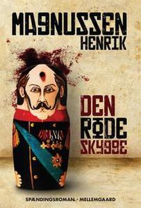 Den røde skygge (e-bog) af Henrik Mag