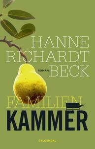 Familien Kammer (e-bog) af Hanne Rich