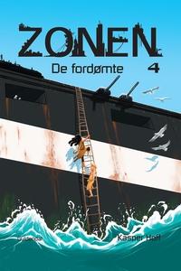 Zonen 4 - De fordømte (e-bog) af Kasp