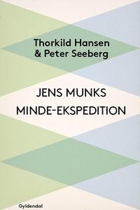 Jens Munks Minde-Ekspedition (e-bog)