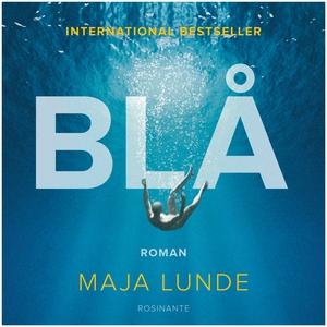 Blå (lydbog) af Maja Lunde