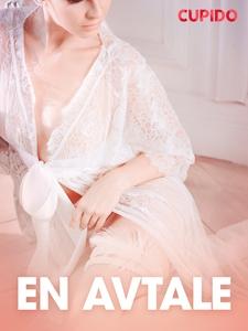 En avtale - erotiske noveller (ebok) av Cupid