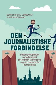 Den journalistiske forbindelse (e-bog