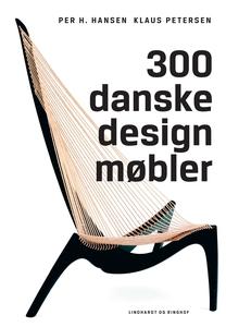 300 danske designmøbler (e-bog) af Kl