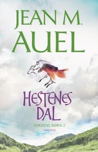 Hestenes dal (e-bog) af Jean M. Auel