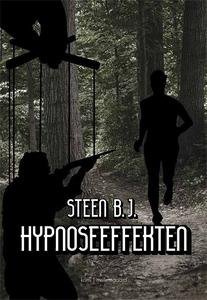 Hypnoseeffekten (e-bog) af Steen B. J