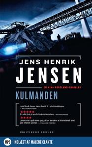 Kulmanden (lydbog) af Jens Henrik Jen
