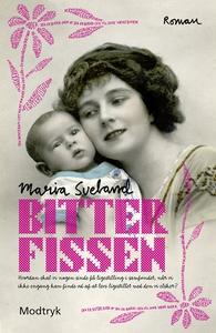 Bitterfissen (lydbog) af Maria Svelan