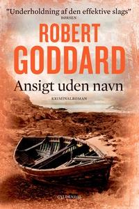 Ansigt uden navn (e-bog) af Robert Go