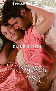 Kurtisanens barn (e-bog) af Diane Gas